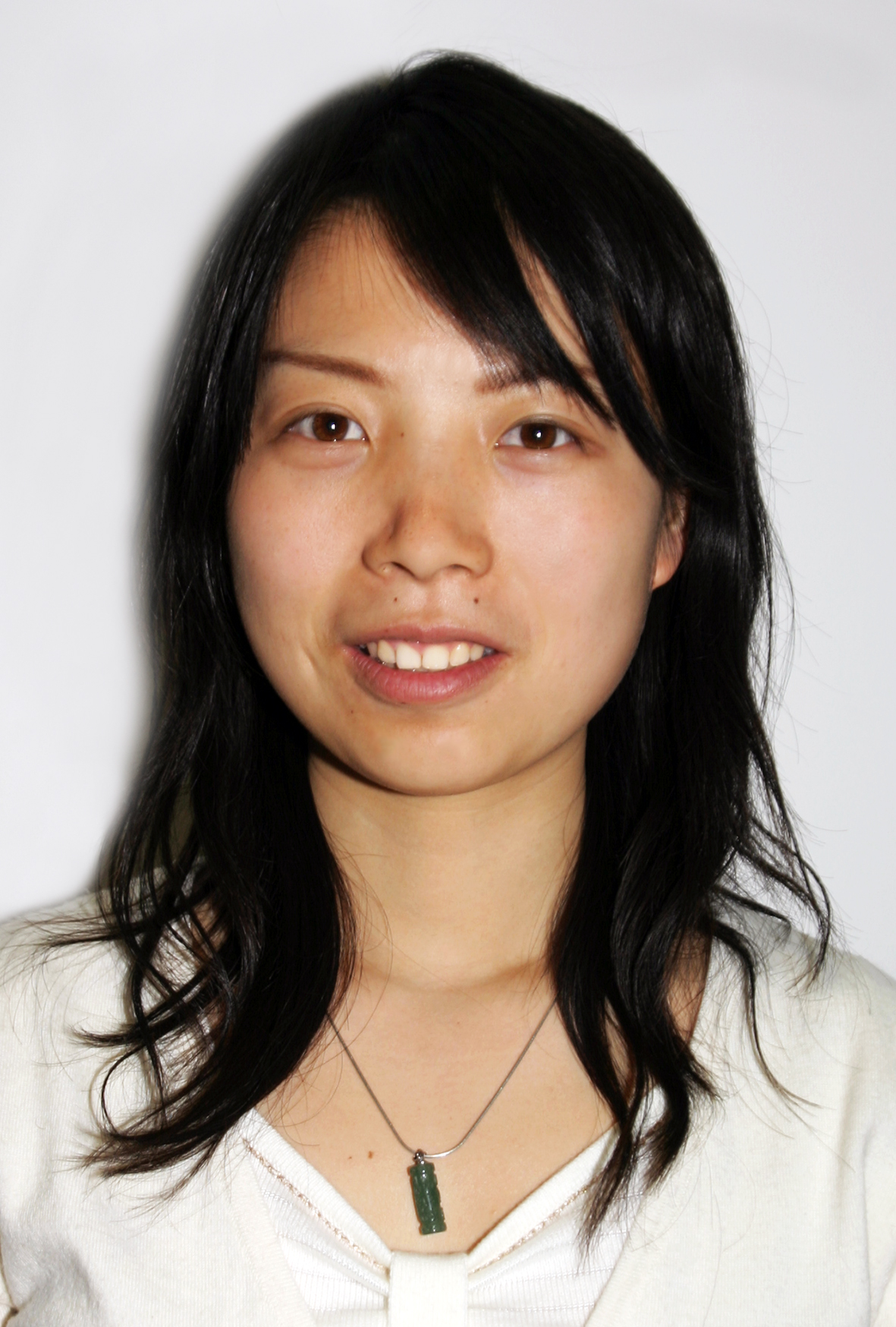 Dr. Xiaoyue Wang, this year's awardee for the Otto Hahn Medal, Max Planck Institute for Developmental Biology Tuebingen, Germany