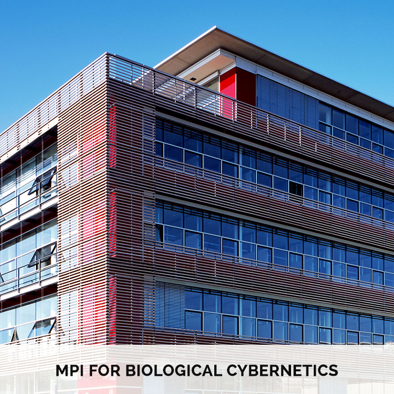 MPI for Biological Cybernetics